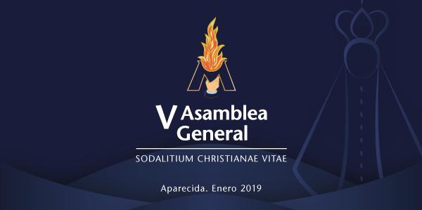 Sodalício de Vida Cristã realizará sua V Assembleia Geral em Aparecida, Brasil
